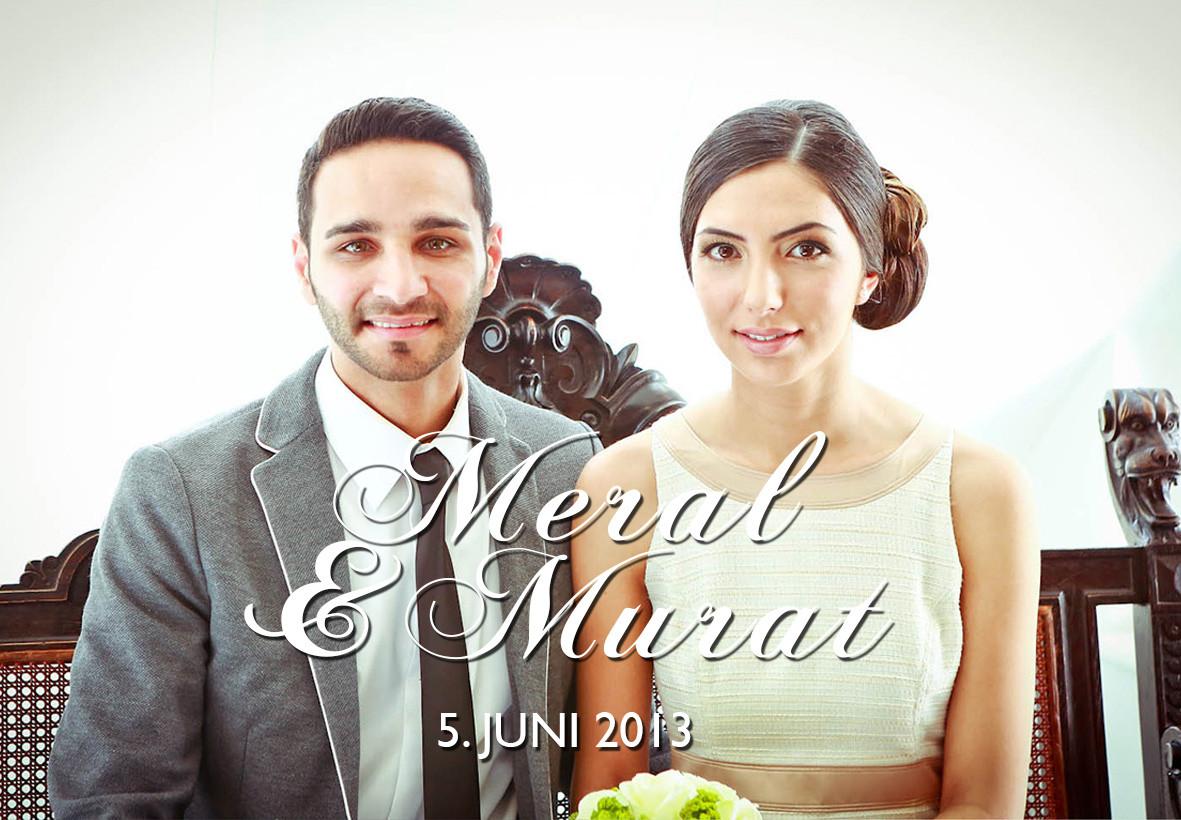 Meral & Murat